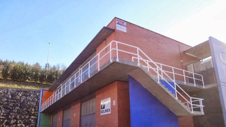 Zetabi arkitektura bulegoa