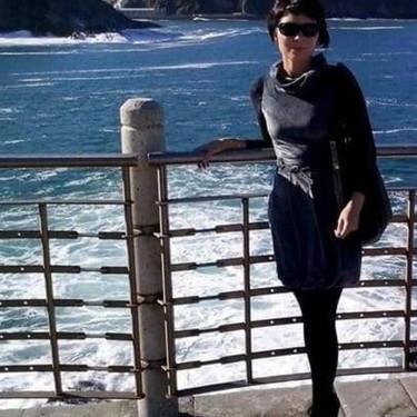 Elena Grande Gomez