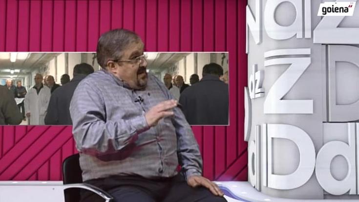 """Horazio Argarate: """"Beneragarriarenak direla ziurtatzeko berme giztiekin gordeko dira gorpuzkiak"""""""