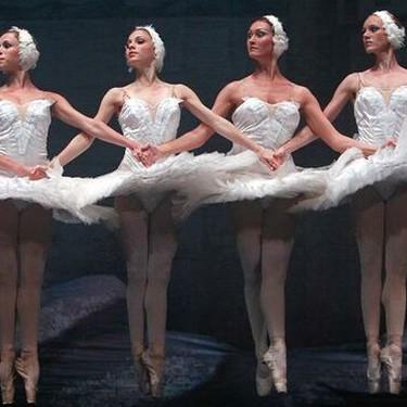 'Ballet y danza contemporanea. Cronologia, figuras. Figuras musicales III' hitzaldia
