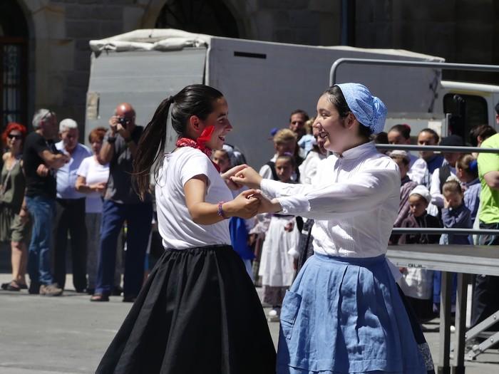 Leire Martin eta Fundame fundazioaren aldeko eguna - 4
