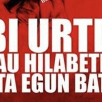 'Bi urte lau hilabete eta egun bat' dokumentala