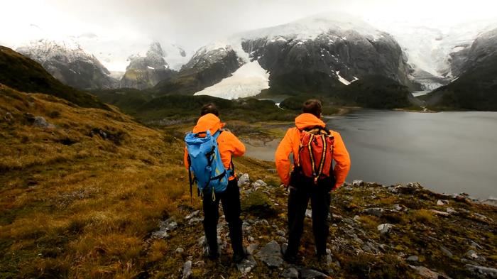 'Incognita Patagonia' dokumentala eta hitzaldia, martitzenean