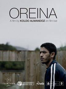 'Oreina' filmaren emanaldia
