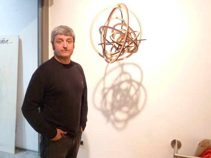 Manu Muniategiandikoetxearen obrak, Donostiako Altxerri galerian