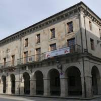 'Nafarroa, Euskal Estatua' erakusketa