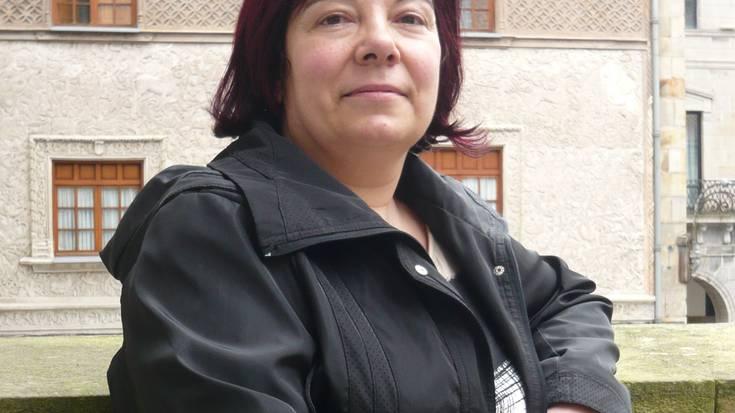 """Mari Carmen Barrenetxea (PSE-EE): """"Herritarrek beste behin erakutsi dute inposizio-politiken aurka daudela, atez atekoaren kontra bozkatuz"""""""