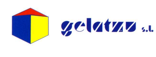 Gelatzu S.L. eraikuntza materialak