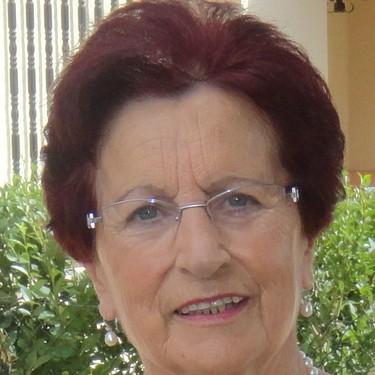 M. Pilar Gonzalez Tosantos