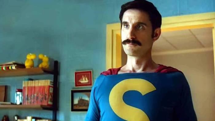 'Superlopez' filma