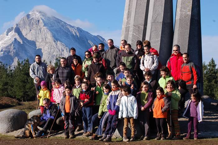 363981 Arizmendi Ikastola argazkia (photo)