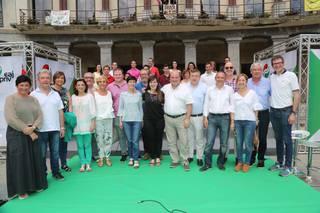 """Ortuzar: """"Euskal interesen defentsa eta Euskadiko hiritargoaren ongizatea dira EAJren abiapuntua eta helburua"""""""