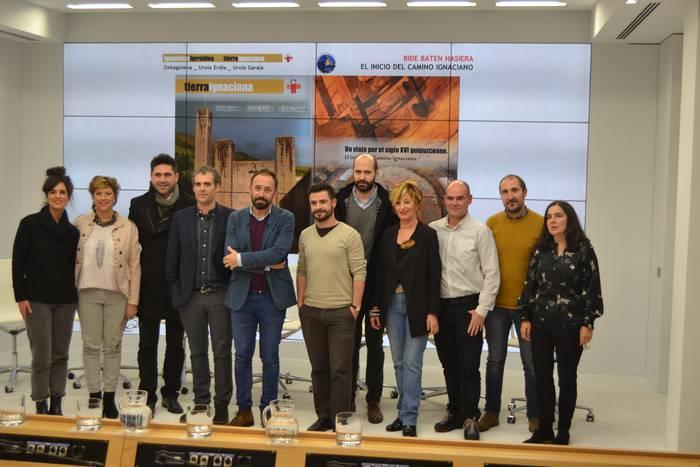 'Ignaziotar lurraldea' proiektuak Europa mailako Eden saria irabazi du