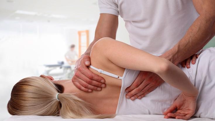 Basterretxea Fisioterapia Zentroa (Maria)