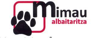 Mimau Albaitaritza logotipoa