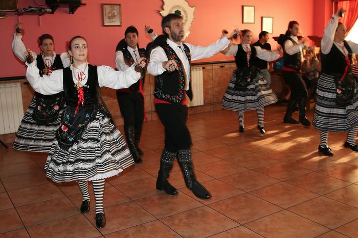 Extremadurako kulturaren erakusgarri izan da, aurten ere, Corazon de Encina elkartearen kultura astea