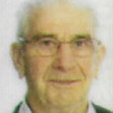 Luciano Arenaza Aguinagalde