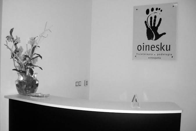 290329 Oinesku Fisioterapia eta Osteopatia argazki