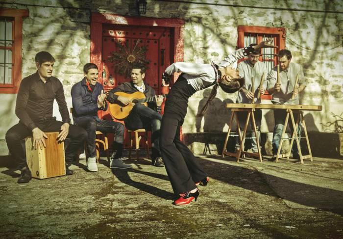 Flamenkoa eta Euskal tradizioa nahastuz amaituko da aurtengo Udazabal programa