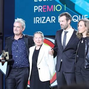 Zinemaldia 2015: Itxiera gala