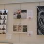 Artestura Feministak erakusketa ikusgai Emakume Txokoan