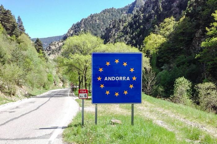 'Roaming'-a Andorrara bidaiatzerakoan: batzuentzat bai, besteentzat ez