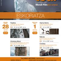 Zinema: Bilbao Mendi Tour Film Festival