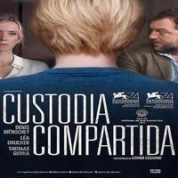 'Custodia compartida' filma