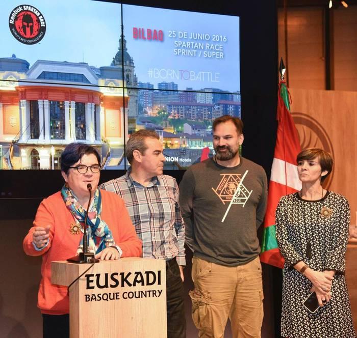 Euskadiko turismo enpresa gehiago izan dira Fiturren eta jarduera gehiago egin dituzte