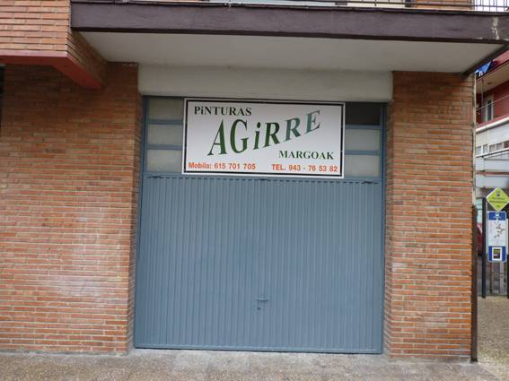 309578 Agirre argazkia (photo)