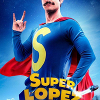 'Superlópez' filma