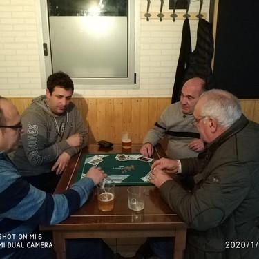 Mus txapelketako finala