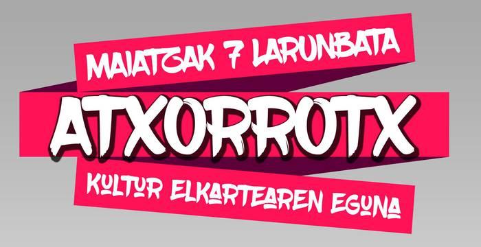 Atxorrotx Kultur Elkartearen eguna