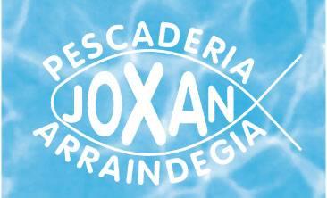 Joxan logotipoa