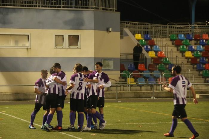 Liderrari irabazi dio Mondrak (1-0) - 21