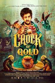 'Crock of gold' pelikula