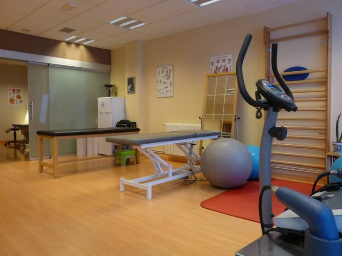 253131 Naren Fisioterapia eta Osteopatia argazkia