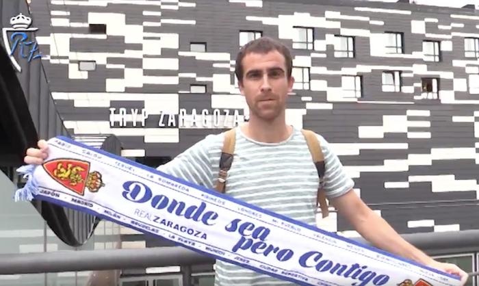 """Mikel Gonzalez: """"Ez naiz urduri egon, baina luzea egin zait itxaronaldia"""""""