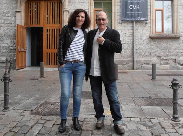 Elena Laka da Euskaltzaleen Topaguneko lehendakari berria