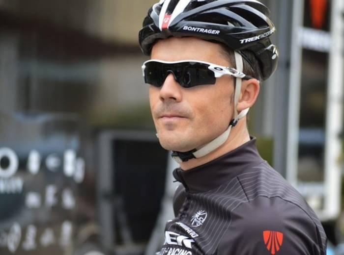 Frantziako Tourrean izango da Markel Irizar, hirugarrenez