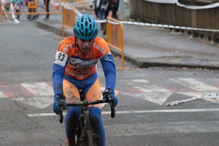 Ruiz de Larrinaga eta Lekuona garaile Arrasateko ziklo-krosean - 12