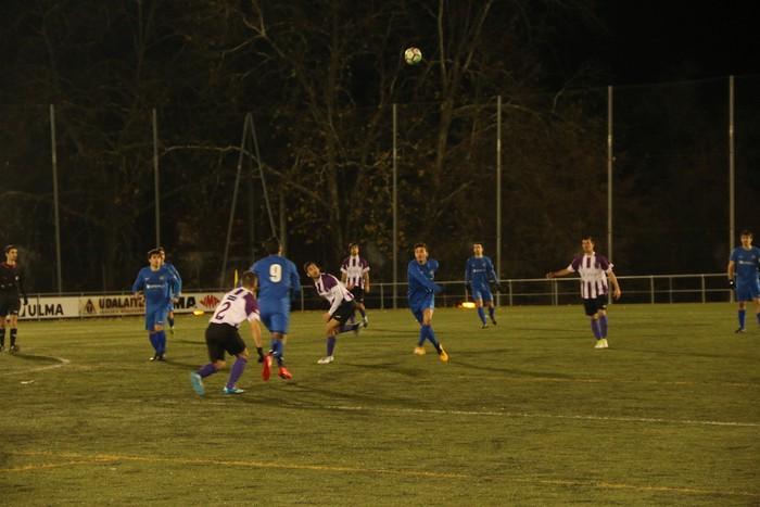 Liderrari irabazi dio Mondrak (1-0) - 6
