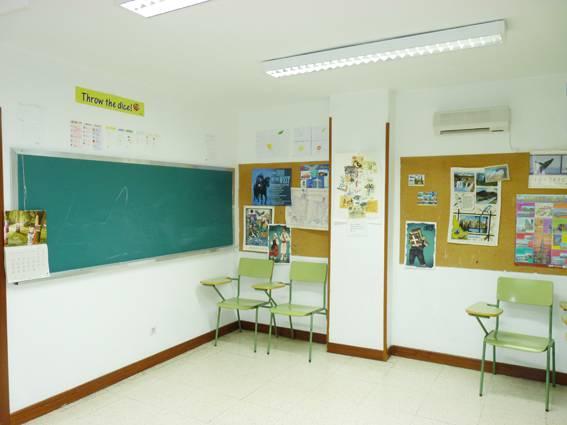 77056 Espolon School Of English argazkia (photo)