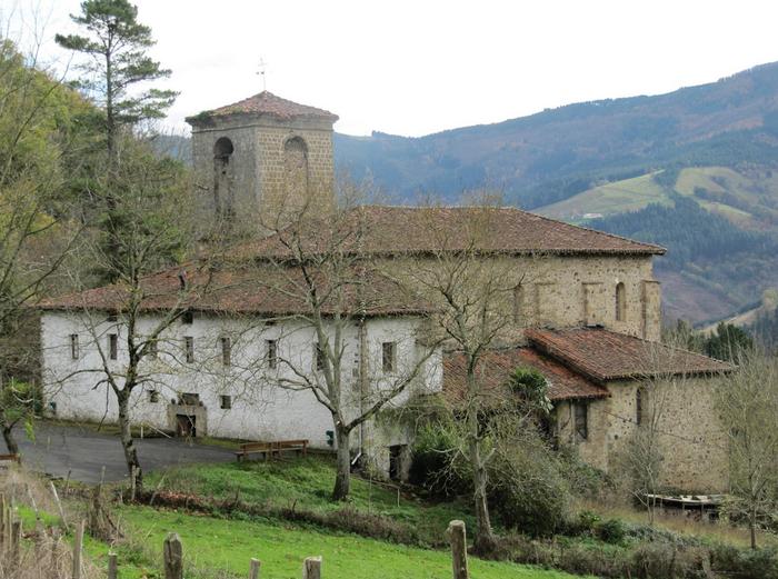 Uzarraga historian (Iñigo Ramirez de Okariz historialariaren errepasoa)