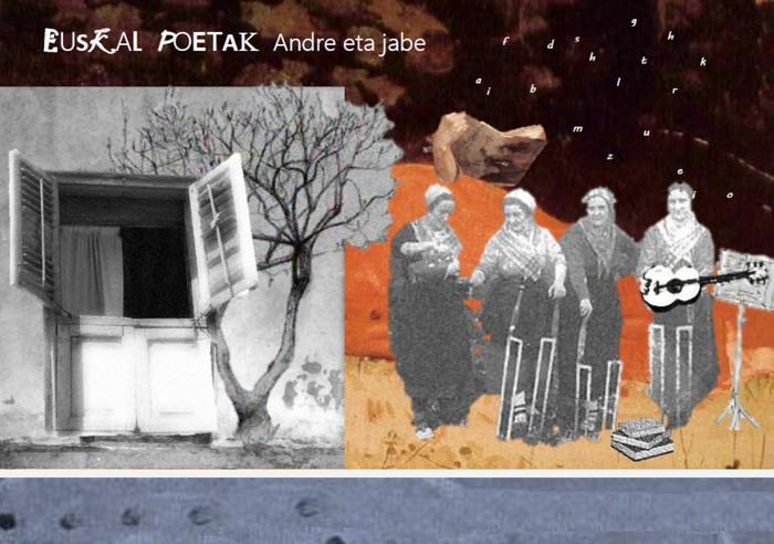 'Andre eta Jabe' ikuskizuna