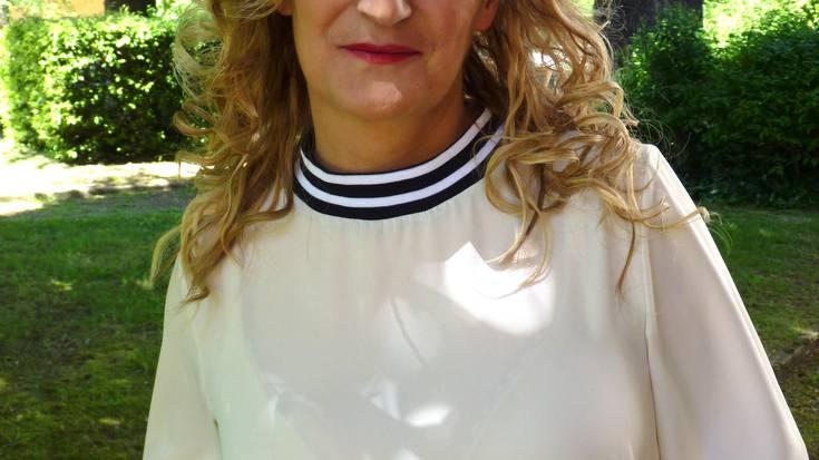 """Miren Lorea Lana: """"Aretxabaletarrak zoriondu gura ditut erakutsitako gizatasunagatik"""""""
