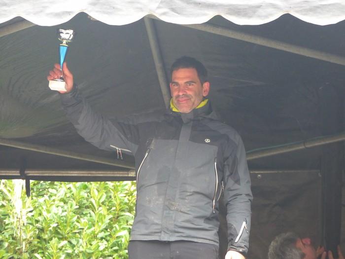 Ruiz de Larrinaga eta Lekuona garaile Arrasateko ziklo-krosean - 104