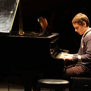 Piano Jotzaile Txikiak 2011