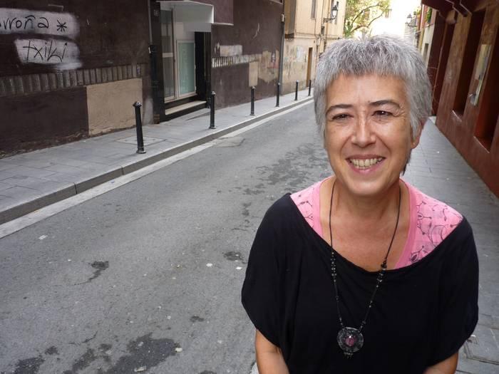 Historiografia feminista izango dute gaur aztergai Elgetan