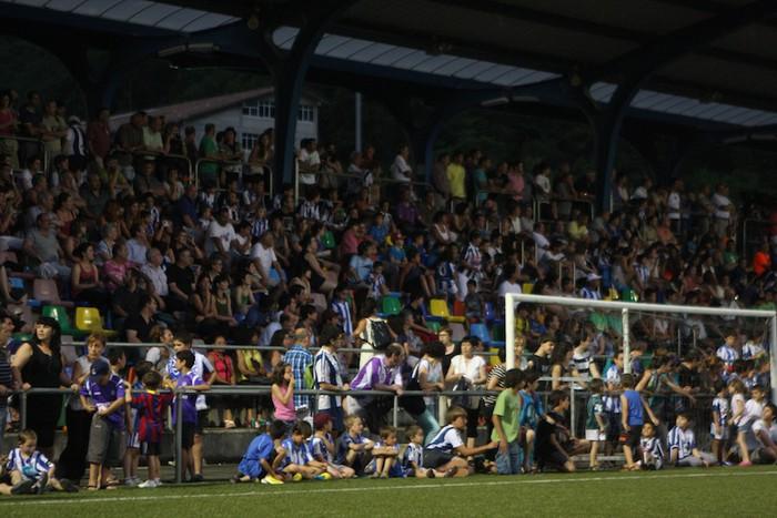 Mondra-Reala Arrasateko Mojategin: Bigarren zatia - 24